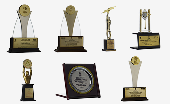 Awards & Accolades